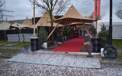 Winterbarbecue Alklima 2019